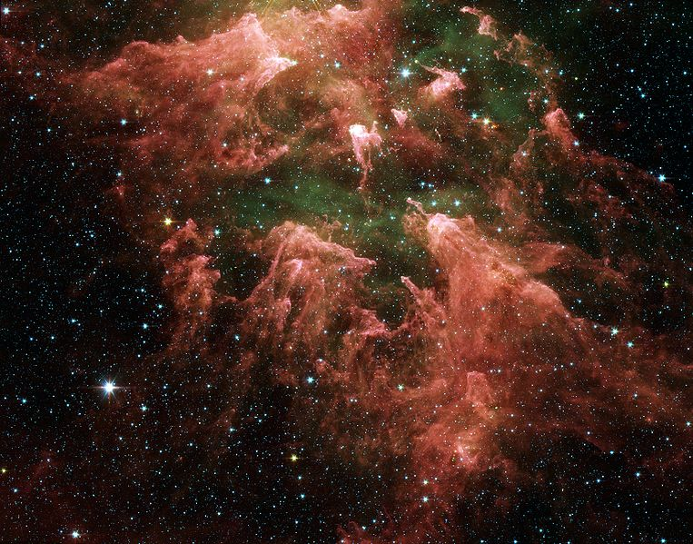Eta Carinae Nebula,Eta Carinae,Carina constellation
